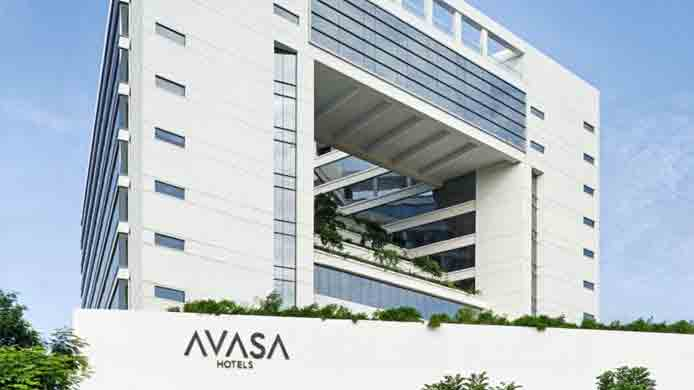 Avasa Hotel Massage Service In Hyderabad